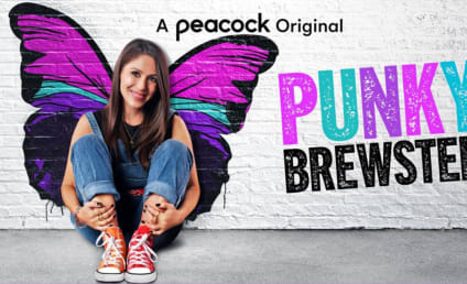 Punky Brewster is Back! Watch the First Trailer for Peacock Revival