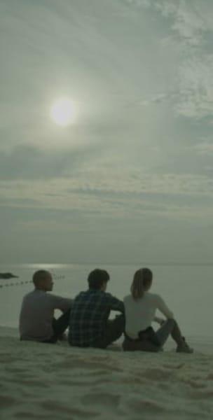 Beach Break - Almost Paradise Season 1 Episode 1
