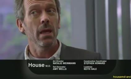 House Video Preview: A Crucifixion Ahead?!?