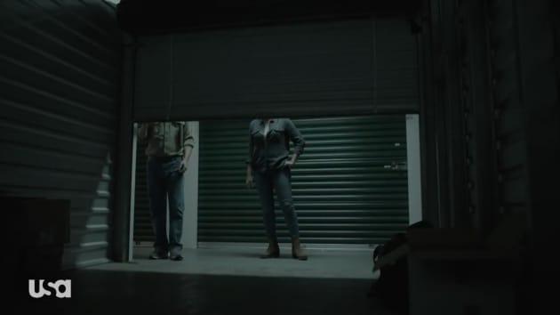 Storage Opens - The Sinner Season 2 Episode 4