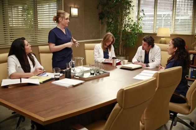 Five Doctors