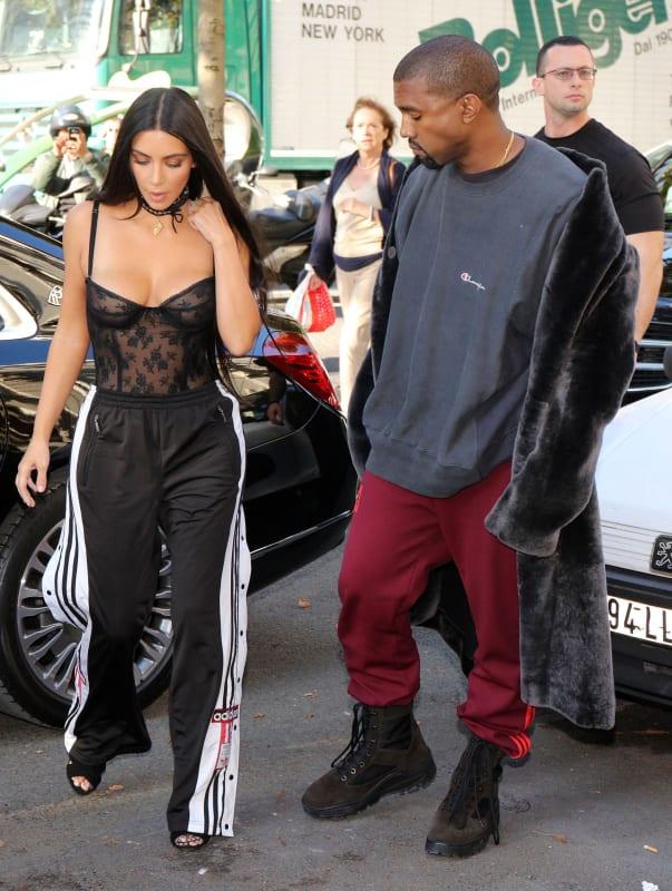 Kanye's Take