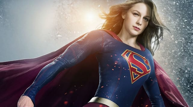 Supergirl Will Struggle With Her Humanity