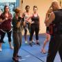 Scarlett Self Defense - Nashville Season 5 Episode 20