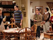 The Big Bang Theory Season 3 Episode 1