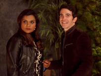 The Mindy Project Season 3 Episode 12