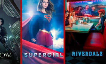 The CW Finales Schedule: Arrow, The Flash, The 100, Riverdale & More!