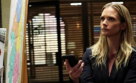 Mapping a Plan - Criminal Minds Season 13 Episode 21