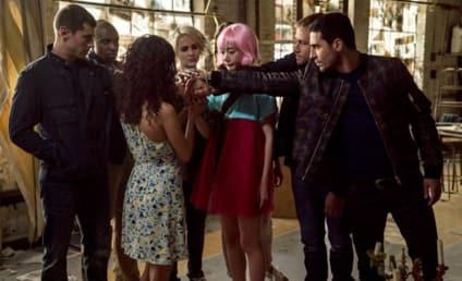 Sense 8: Canceled at Netflix After Two Seasons!
