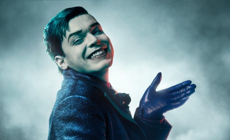 The Joker - Gotham Season 5 Episode 1