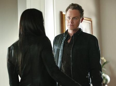 Elena's Dad