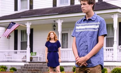 TV Ratings Report: Series Low for Under the Dome