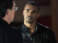 Criminal Minds Season 6 Episode 19