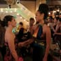 Kat and Jane at Prom - The Bold Type Season 3 Episode 2