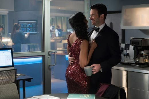The Mystery Patient - Chicago Med