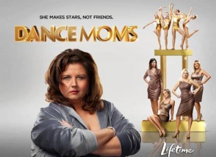 Watch Dance Moms Season 4 Episode 17 Online