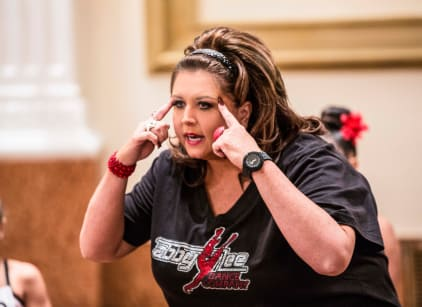 Watch Dance Moms Season 4 Episode 19 Online