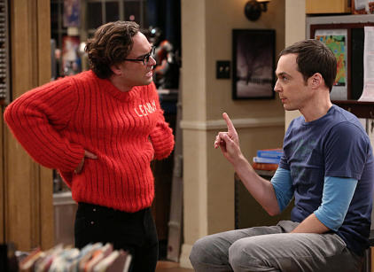 Watch The Big Bang Theory Season 7 Episode 8 Online