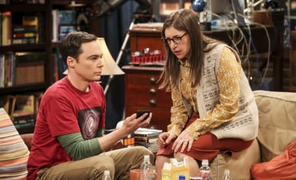 The Big Bang Theory Series Finale Review: The Change Constant & The Stockholm Syndrome