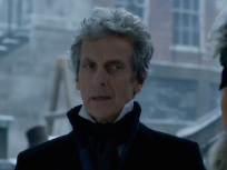 Doctor Who Season 10 Episode 4