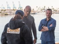 NCIS: Los Angeles Season 5 Episode 16