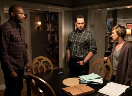 Watch How to Get Away with Murder Season 5 Episode 10 Online