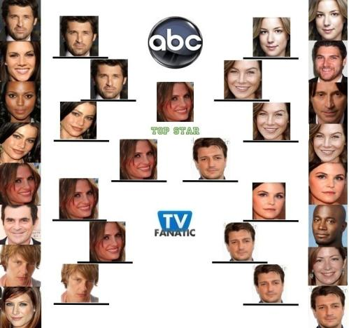 ABC WINNER!