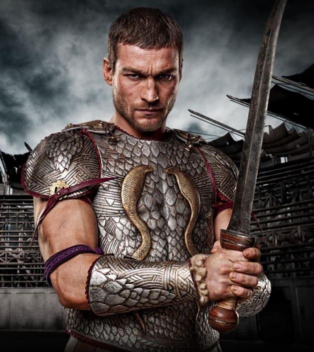 Lucifer Season 1 Episode 4 Promo Spoilers Lucifer S: Spartacus Picture