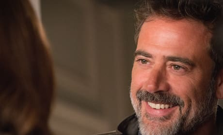 Welcome, Jeffrey Dean Morgan! - The Good Wife Season 7 Episode 2