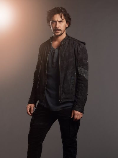 Bellamy Tall Promo