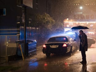 Talking in the Rain - Chance
