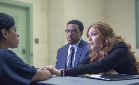 Proven Innocent Trailer: A Legal Drama With a Surprising Twist