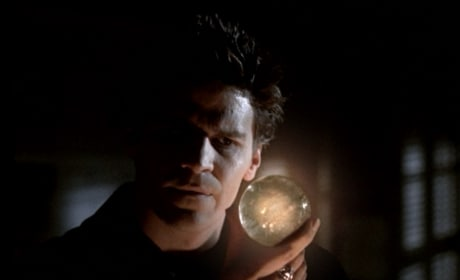 Angel's Cure - Buffy the Vampire Slayer Season 2 Episode 17