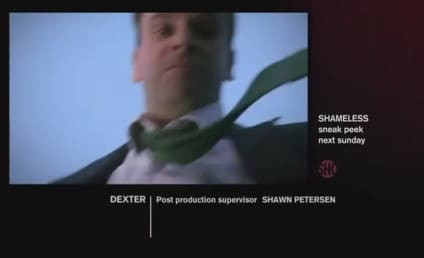 Dexter Season Finale Promo: A Problem is Lumen...