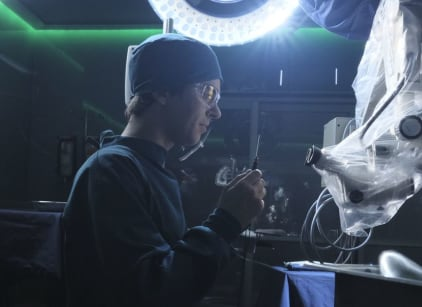 Watch The Good Doctor Season 1 Episode 4 Online