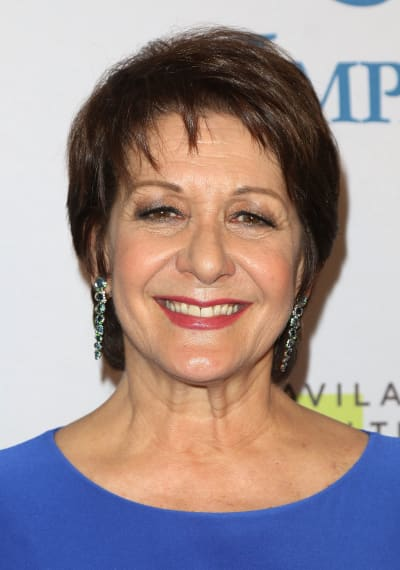Ivonne Coll attends the 19th Annual National Hispanic Media Coalition Impact Awards Gala