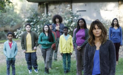Extant Review: War is Coming