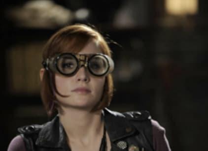 Watch Warehouse 13 Season 1 Episode 10 Online