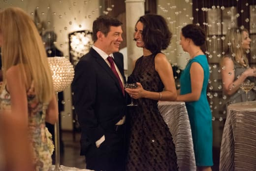 The Happy Couple - Girlfriends' Guide to Divorce