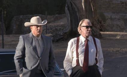 Trust Season 1 Episode 6 Review: John, Chapter 11