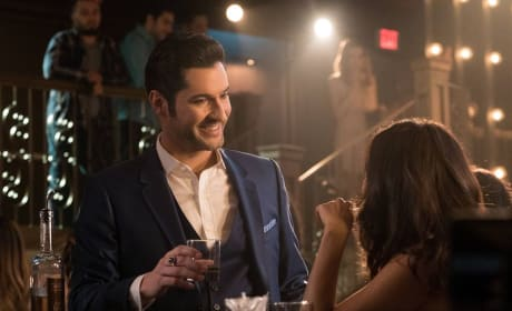 Lucifer Season 3 at Midseason: Best Episode, Expendable Character & More!