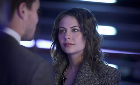 Thea Gets Answers