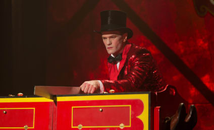 American Horror Story: Watch Season 4 Episode 11 Online