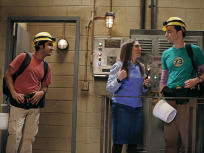 The Big Bang Theory Season 8 Episode 6