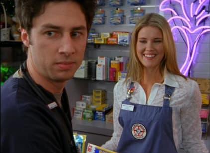 Watch Scrubs Season 2 Episode 10 Online