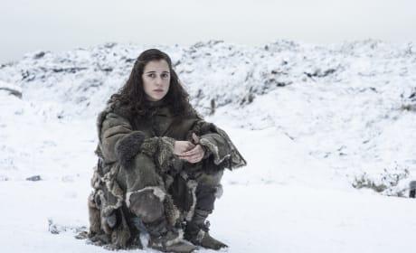 I'm Back! - Game of Thrones Season 6 Episode 2