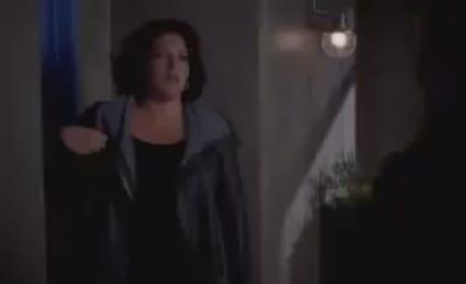 "Grey's Anatomy Sneak Previews: ""Disarm"""