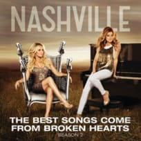The Best Songs Come From Broken Hearts