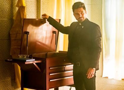 Watch Preacher Season 2 Episode 5 Online