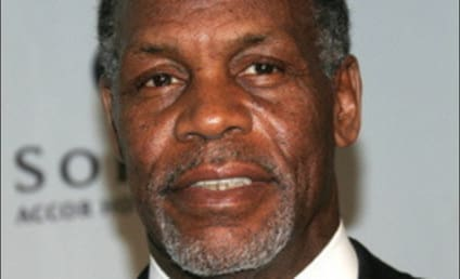 Danny Glover on How I Met Your Mother